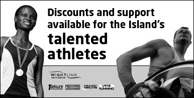 Talented and Gifted Athlete scheme 2019